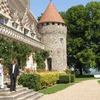 Hattonchatel Château & Restaurant La Table du Château