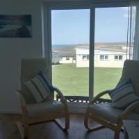 Chalet 18 Widemouth Bay Holiday Village