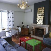 High class apartments at Kifisia