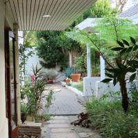 Claremont Garden Cottage