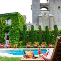 Hotel de la Cité & Spa – Mgallery by Sofitel