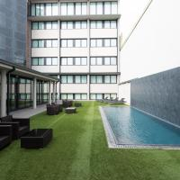 BB Hotels Smarthotel Milano Linate, hotel near Milan Linate Airport - LIN, Segrate