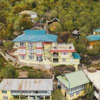 Hotel Kalpa Deshang