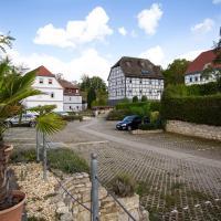 Feriendorf Slawitsch, Hotel in Bad Sulza