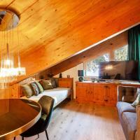 Apartment Leopardo