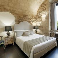 Itria Palace, hotel in Ragusa