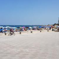 SAINT BLUE BEACH