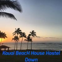 Kauai Beach House Hostel, LLC