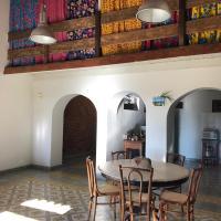 Olinda Stylish Colonial House