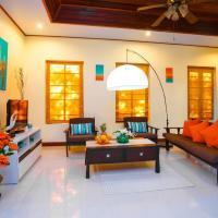 Pai Lom - Houses with own yard - Phuket Bangtao