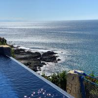 Ocean View Echemare Tango Mar