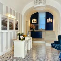 Suite Time Capri Villa La Pergola