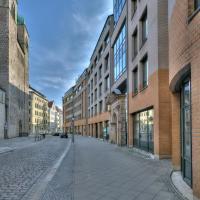 Roncalli-Haus Magdeburg