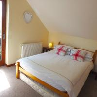The Loft at Duffryn Mawr Self Catering Cottages