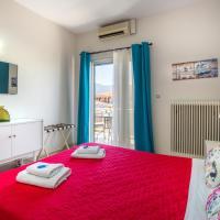 Central Thassos Apartment 3