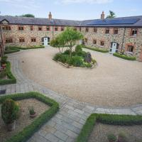 Terraced Houses Courtyard Garlow Cross - EIR04048-IYB