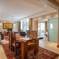 Lido Luxury Apartment