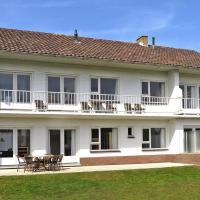 Apartments Cadzand-Bad - ZEE25011-EYB