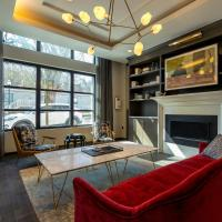 Market Street Apartments by Barsala