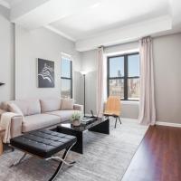 South Loop Luxury Suite No.8 by Zencity