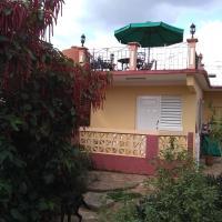 Casa Milagros y Yamile.