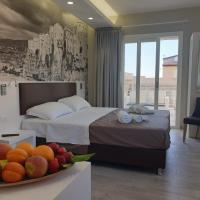 Rooms Dream Tropea