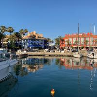 LUXURY Puerto Sotogrande