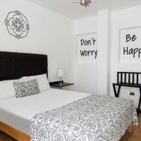 Hotel Basadre Suites