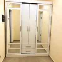 Nano-Lux Apartment