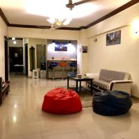 Backpackers Hostel & Guest house Islamabad