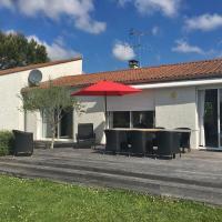 Villa Petite Champagne