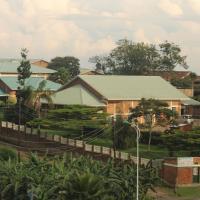Centre Bethel Guest House