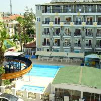 Saygılı Beach Hotel
