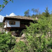 Q.pova house