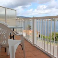 Apartamento Corcubion Playa de Quenxe