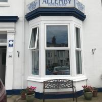 Allenby Guest House
