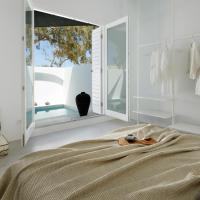 Le Blanc Nest Santorini - Family / Couples Luxury House