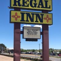 Regal Inn Las Vegas New Mexico