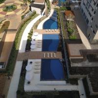 Evian Thermas Residence