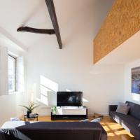 Top Floor Duplex