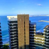 Apartamento Landscape Beira Mar Stylus