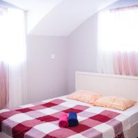Mini Hotel Abazhur