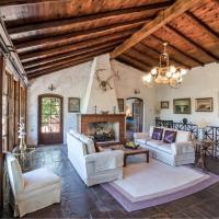Numinous World- Villa Pefki, Evia