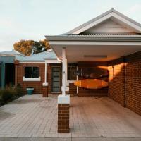 FortyThree - Oceanside Retreat Busselton
