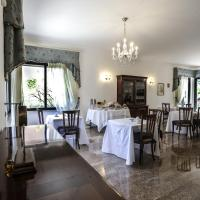 Villa Borghese B&B