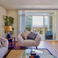 Beach Front Penthouse in Marina del Rey/ Venice Beach