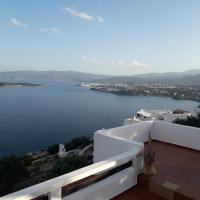 Sunlight Hotel, hotel in Agios Nikolaos