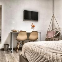 DIMORA FLEGREA room & breakfast