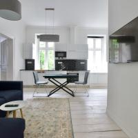Creative Apartment - Oktober 6. street Suite