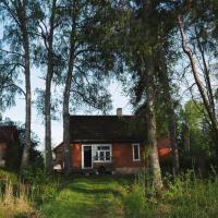 Allika-Löövi Sauna house